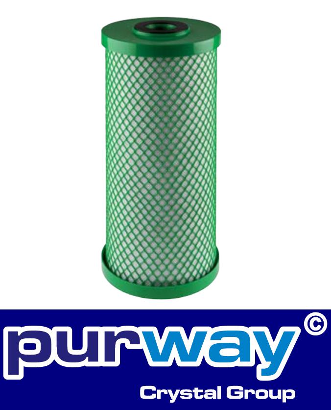 CB-EC VOC 10 BIG 5 mcr Carbon Block Filter Trinkwasserfilter org. Schadstoffe