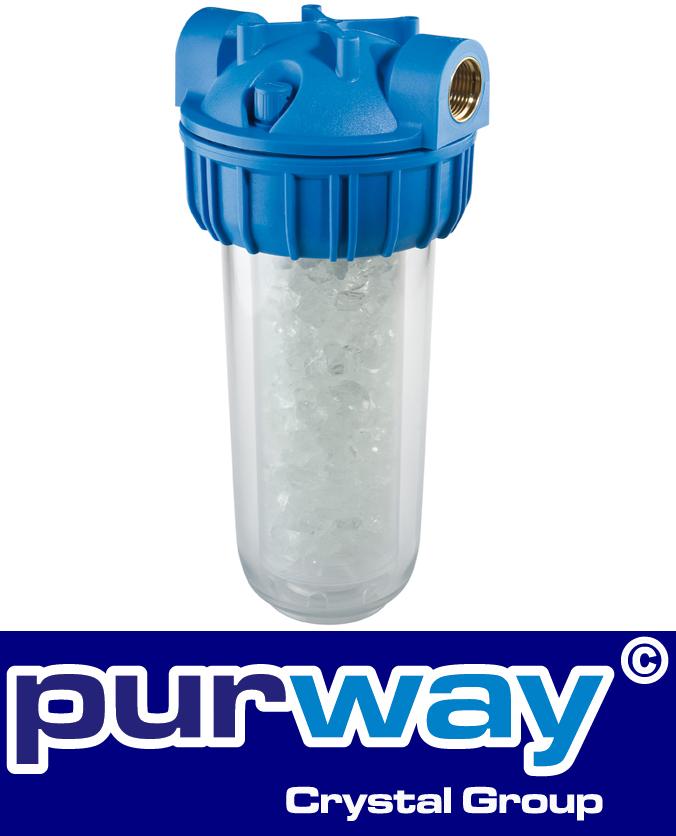 DOSAPROP SENIOR PLUS 3P AFO SX inkl. PHA Anti Kalk Wasserfilter