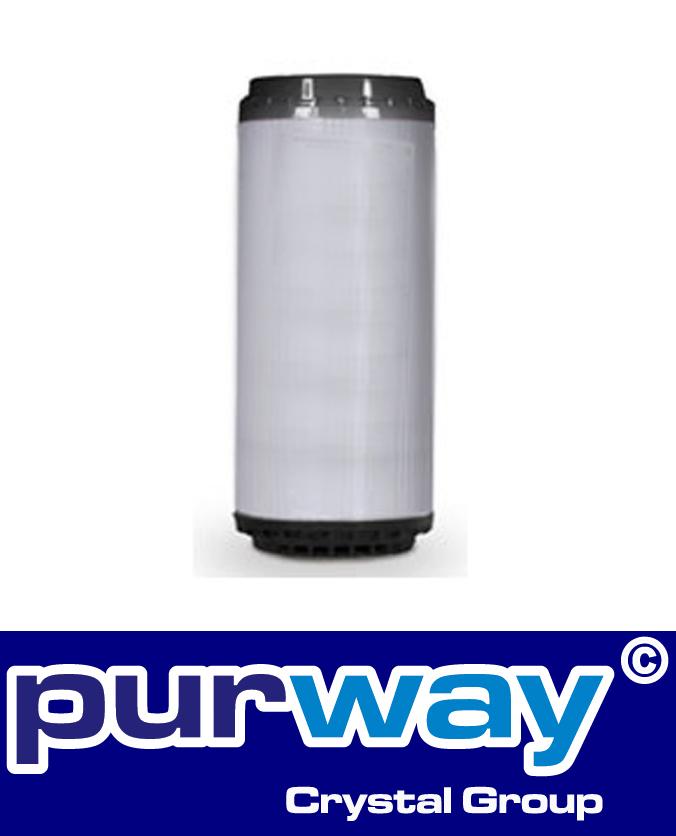FCCA10BB - 10 Zoll  Big Blue® Carbon- Polypropylene Faser Patrone (60/40%)