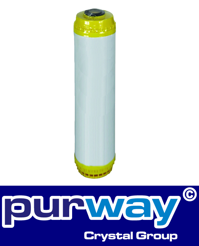 FCCST-L - 20 Zoll Wasserenthärtungsfilter Kalkfilter