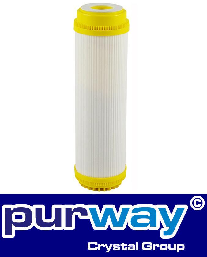"""ANTIKALK 10"""" Kalkfilter Wasserfilter Kartusche Patrone Wasserenthärtung Filter"""