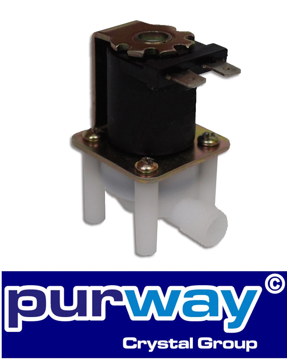 Magnetventil 24 V 5 Watt für Osmose Anlagen Zubehör Trinkwasser