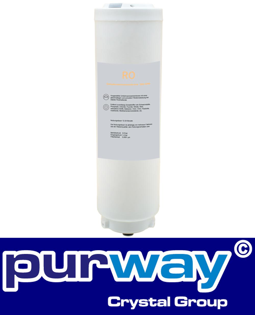 Osmose Membrane für PUR Connect 600 GPD