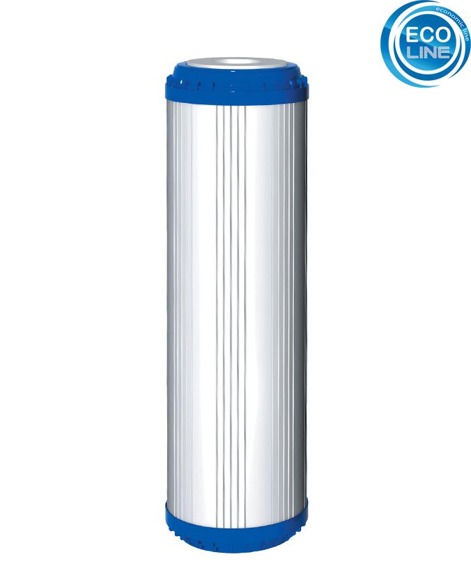 PFE IRON Eisenfilter Eisen Wasserfilter Enteisenung Mangan Chlorid Sulfit Oxid
