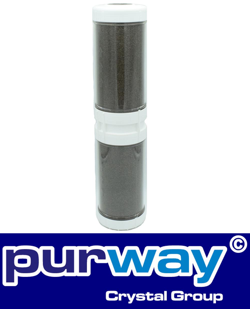 PFEX 20BB - 20 Zoll BIG Eisenfilter Patrone Brunnenwasserfilter