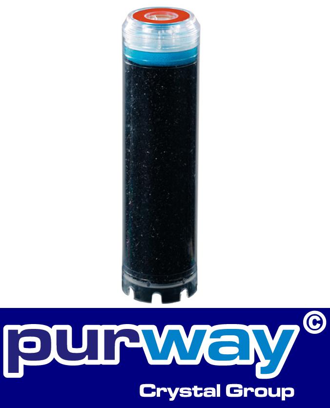 "PLA 20 SX 20"" CARBON Patrone Granulataktivkohle Wasserfilter Aktivkohle Block"