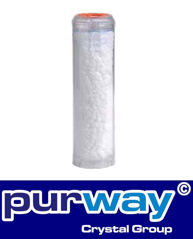 PNA CL-Harz Regeneration Patrone Mischbettharz Filter für die purway3