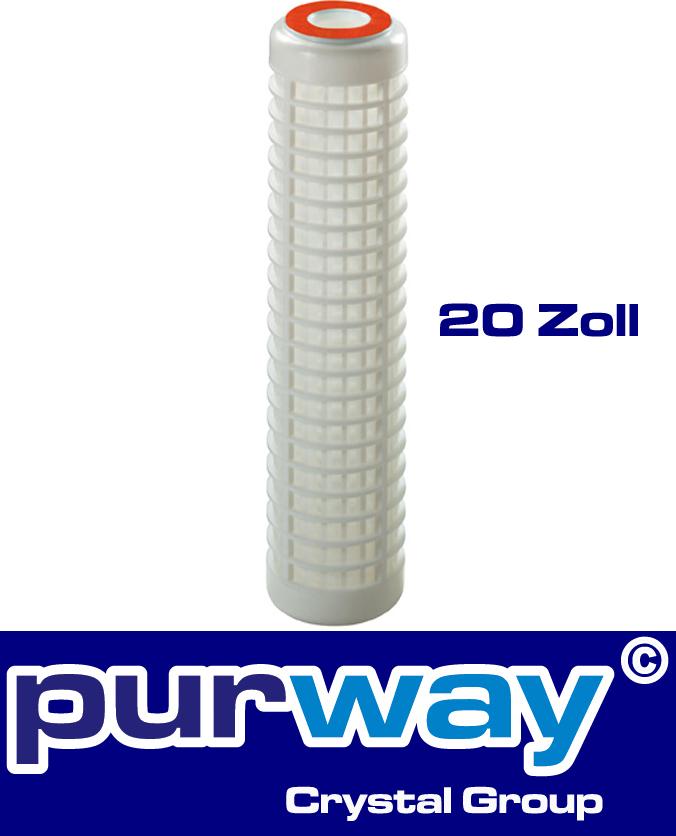 RL 20 SX  50 mcr Hauswasserwerk Filter Sandfilter Pumpen Vorfilter Brunnen