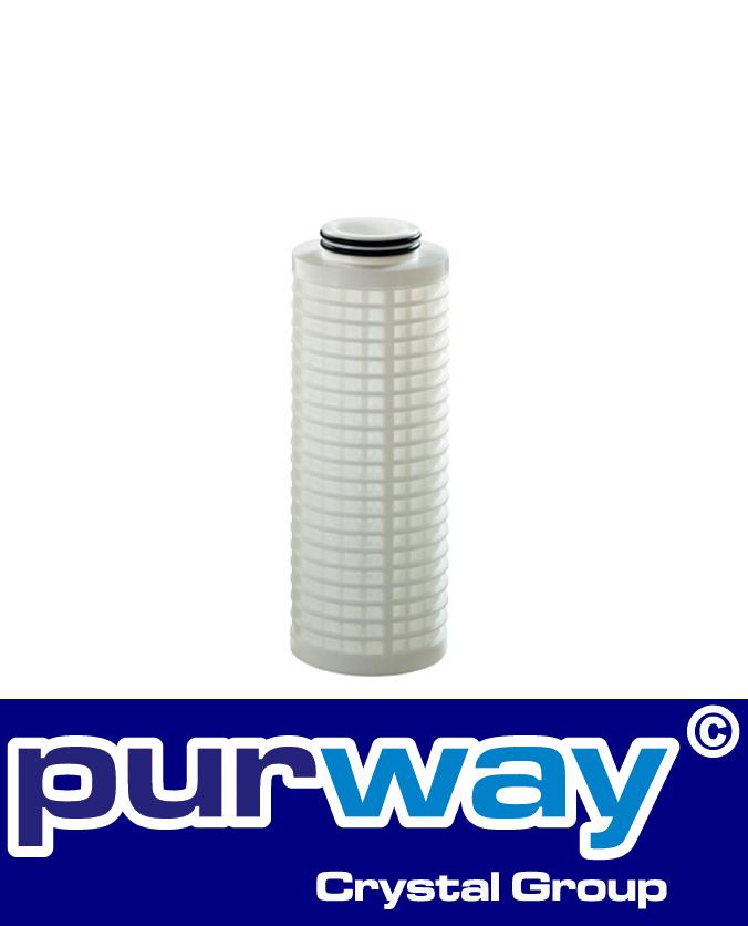 RL 5 BX  50 mcr Wasserfilter Sandfilter Pumpen Vorfilter Hauswasserwerk Filter