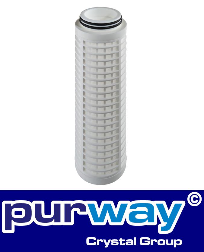 RL 20 CX  50 mcr Hauswasserwerk Filter Sandfilter Pumpen Vorfilter Brunnenfilter